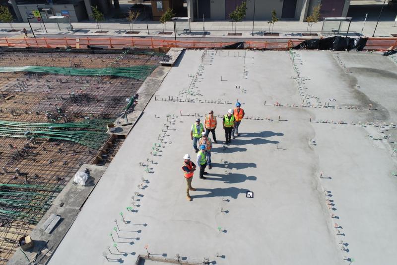 Aké požiadavky musí spĺňať výstavba priemyselných hál aparkov?