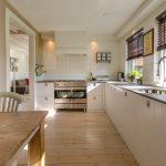 Aké skrinky vybrať do kuchyne