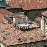 Ako na opravu strechy?