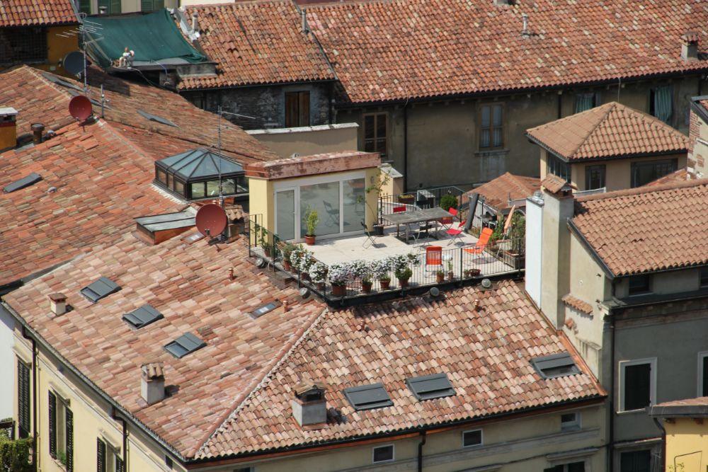Ako na opravu strechy