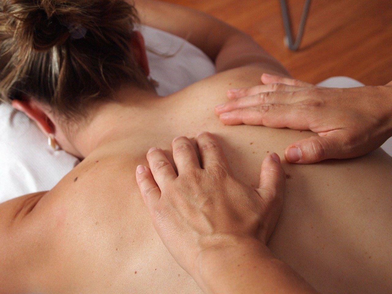 Ako prebieha intímna masáž