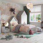 Detské izby – ako zariadiť chlapčenskú a dievčenskú izbu?