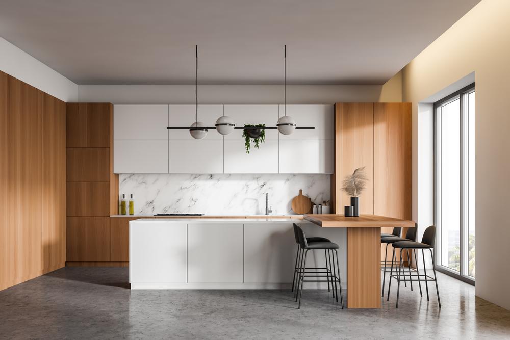 Tipy a triky na modernizáciu kuchyne
