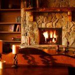 Zútulnite si víkendovú chatu pred príchodom zimy