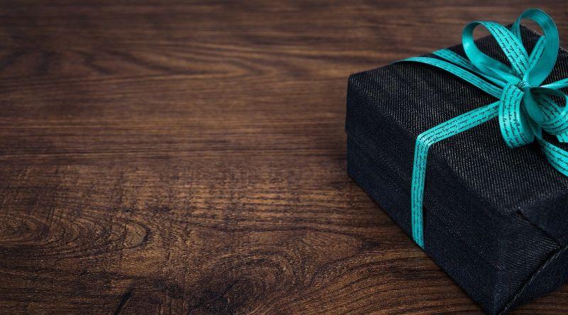 Zvoľte vhodné darčekové predmety pre vašu firmu